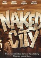Best Of Naked City Movie