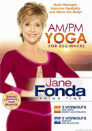 Jane Fonda: AM/PM Yoga For Beginners Movie