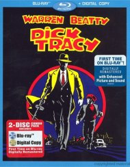 Dick Tracy (Blu-ray + Digital Copy) Blu-ray