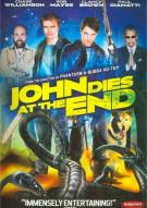 John Dies At The End Movie