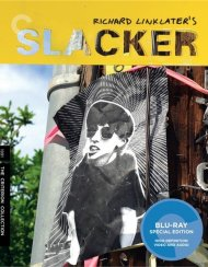 Slacker: The Criterion Collection Blu-ray