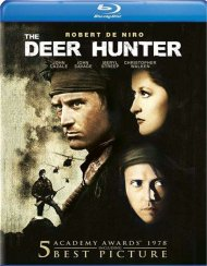 Deer Hunter, The Blu-ray