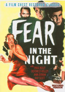 Fear In The Night Movie