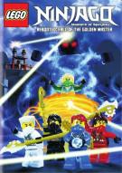 LEGO: Ninjago Rebooted Fall Of The Golden Master - Season 3 Part 2 Movie