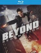 Beyond Redemption Blu-ray