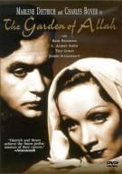 Garden Of Allah, The Movie