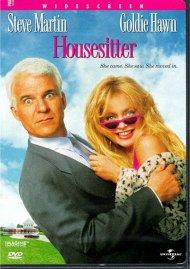 Housesitter Movie