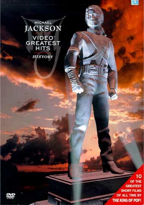 Michael Jackson: Video Greatest Hits - HIStory Movie
