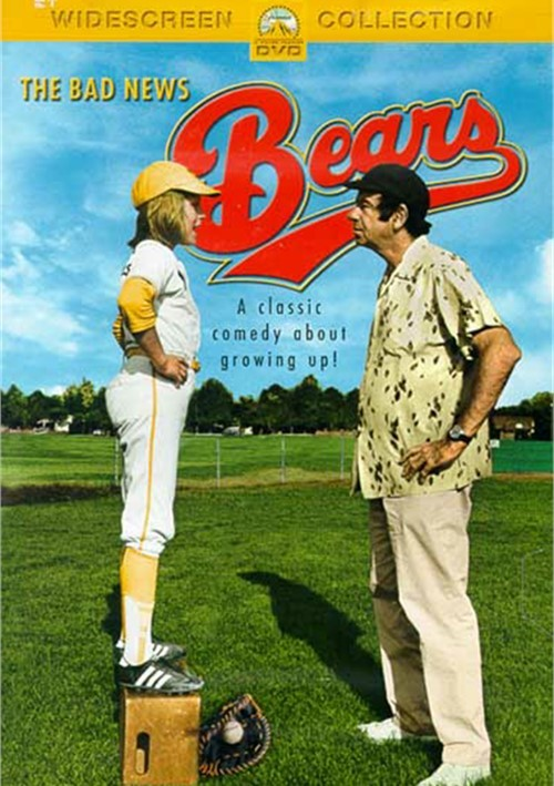Bad News Bears, The Movie