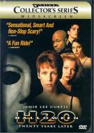 Halloween H20: Collectors Series Movie