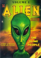 Alien Collection, The: Creature/ The Slime People Movie