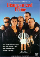 Disorganized Crime Movie