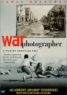 War Photographer Movie
