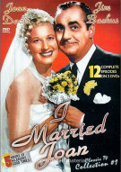 I Married Joan: Collection 1 Movie