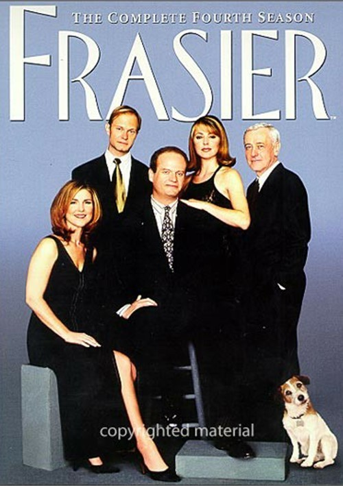 Frasier: The Complete Fourth Season Movie