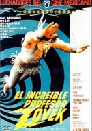 Incredible Professor Zovek Movie