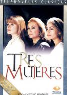 Tres Mujeres Movie