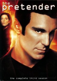 Pretender, The: Season 3 Movie