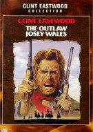 Outlaw Josey Wales, The (with Golf Book) Movie