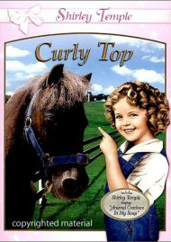 Curly Top Movie
