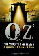 Oz: The Complete Sixth Season Movie