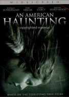 American Haunting, An Movie