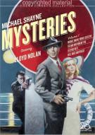 Michael Shayne Mysteries Volume 1 Movie