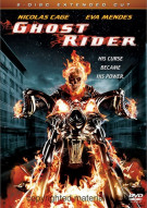 Ghost Rider: Extended Cut Movie