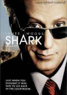 Shark: Season One Movie