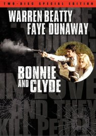Bonnie And Clyde: Special Edition Movie