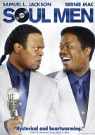Soul Men Movie
