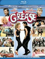 Grease: Rockin Rydell Edition Blu-ray