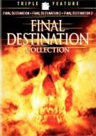 Final Destination Collection Movie