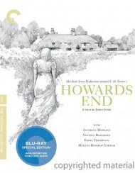 Howards End: The Criterion Collection Blu-ray