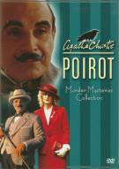 Agatha Christies Poirot: Murder Mysteries Collection Movie