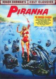 Piranha: Special Edition Movie