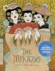 Mikado, The: The Criterion Collection Blu-ray