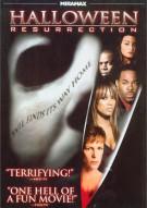Halloween: Resurrection Movie