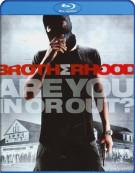 Brotherhood Blu-ray