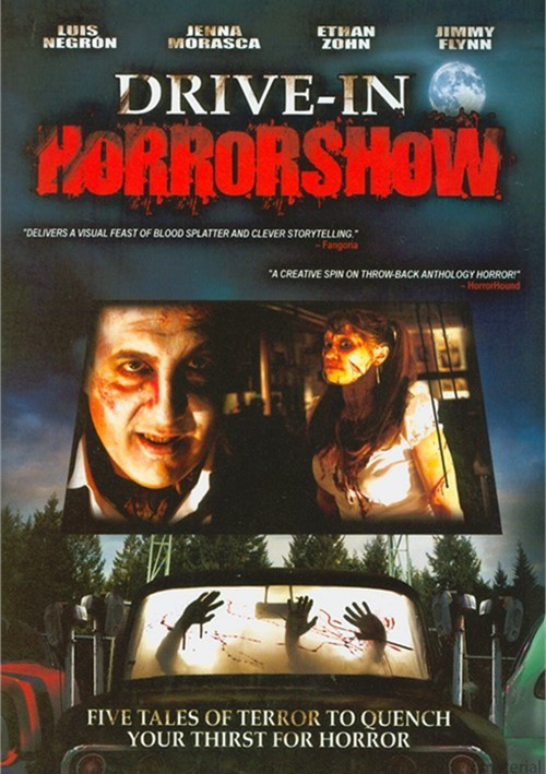 Drive-In Horrorshow Movie