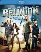 Reunion, The Blu-ray