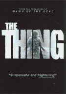 Thing, The Movie