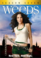 Weeds: Season Seven Movie
