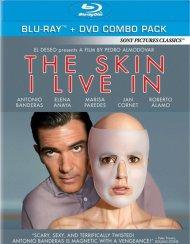 Skin I Live In, The (Blu-ray + DVD Combo) Blu-ray