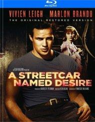 Streetcar Named Desire, A (Digibook) Blu-ray