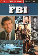 FBI, The: The First Season - Part One Movie