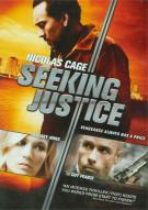 Seeking Justice Movie