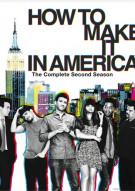 How To Make It In America: The Complete Second Season Movie