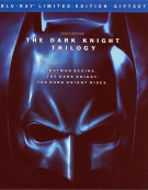 Dark Knight Trilogy, The: Limited Edition Blu-ray