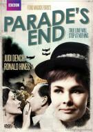 Parades End Movie